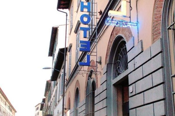 Hotel d'Azeglio Firenze - 23