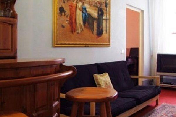 Hotel d'Azeglio Firenze - 7
