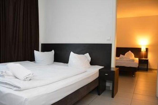 Mosel Hotel - фото 50