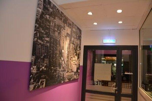 Mosel Hotel - фото 12