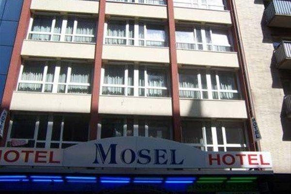 Mosel Hotel - фото 20