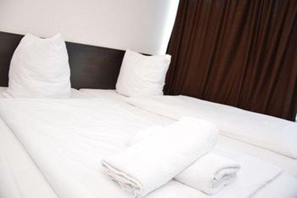 Mosel Hotel - фото 3