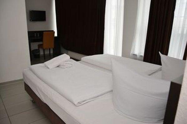 Mosel Hotel - фото 4