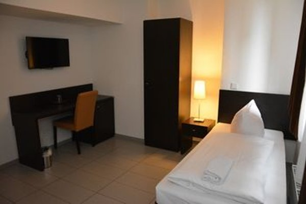 Mosel Hotel - фото 7