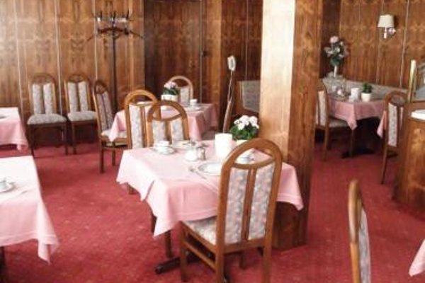 Hotel Borger - фото 15