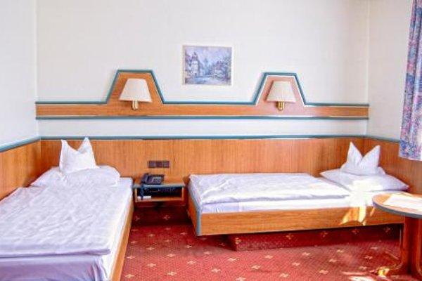 Hotel Borger - фото 4
