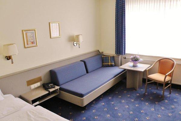 Hotel Borger - фото 7