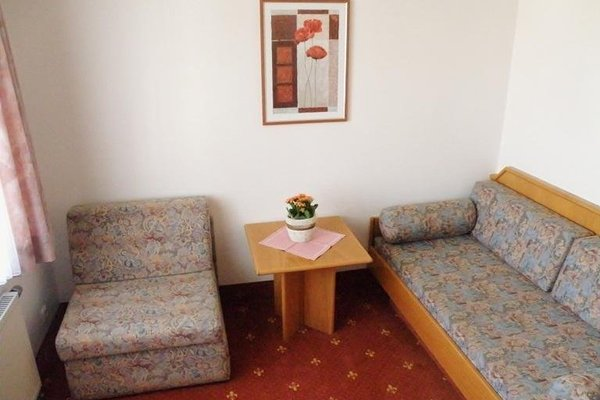 Hotel Borger - фото 8
