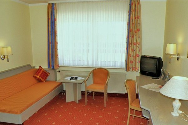 Hotel Borger - фото 9