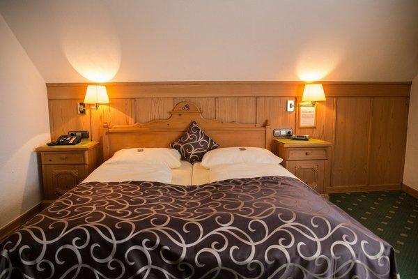 Landhaus Alte Scheune - фото 50