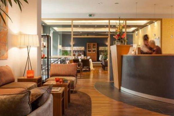BIO-Hotel Villa Orange - фото 6