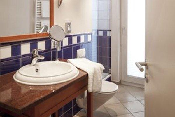 BIO-Hotel Villa Orange - фото 9