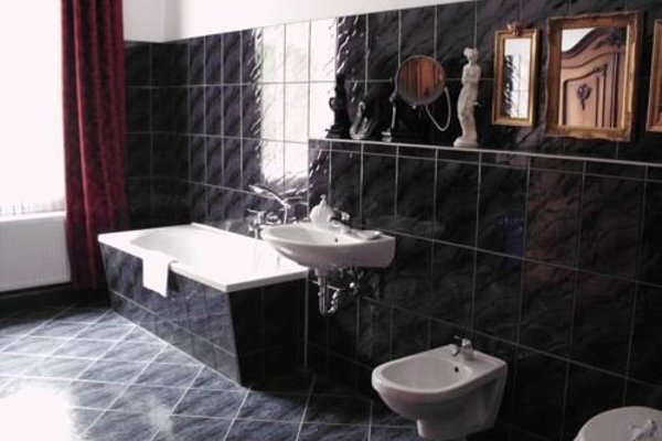 SCHLOSSVILLA FREIBERG HOTEL - фото 5