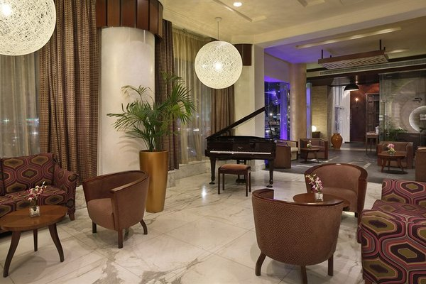 City Seasons Al Hamra Hotel - фото 10