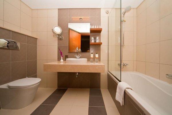 City Seasons Al Hamra Hotel - фото 12