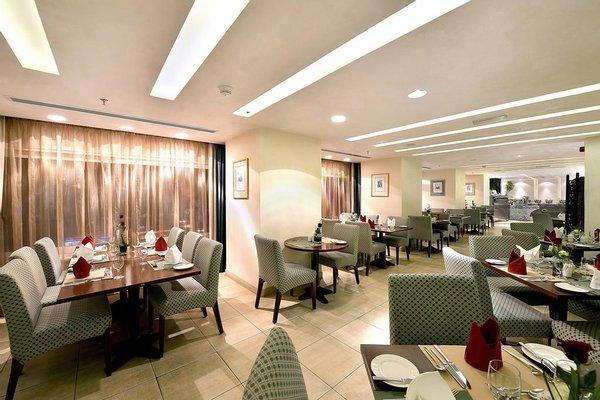 City Seasons Al Hamra Hotel - фото 13