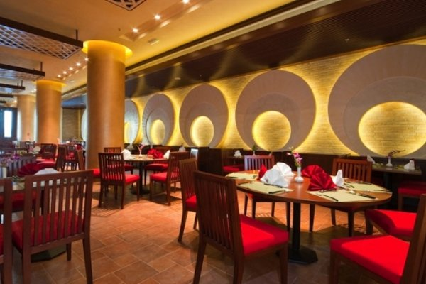 City Seasons Al Hamra Hotel - фото 16