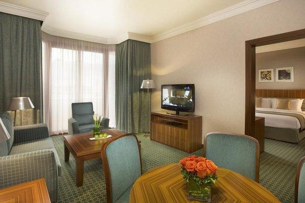 City Seasons Al Hamra Hotel - фото 5