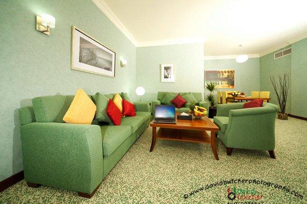 City Seasons Al Hamra Hotel - фото 8