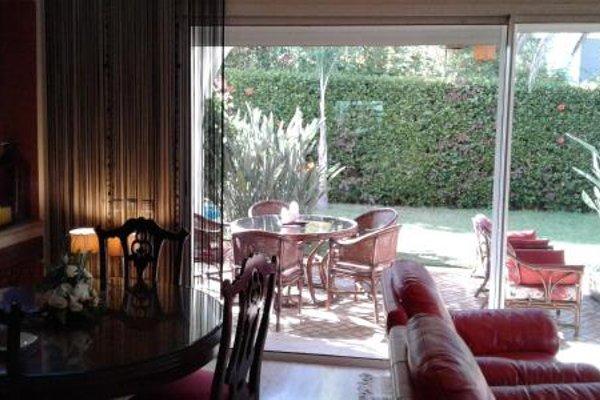 Villa Oree Du Parc - фото 11