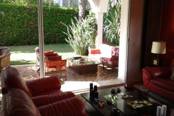 Villa Oree Du Parc - фото 12