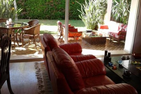 Villa Oree Du Parc - фото 14