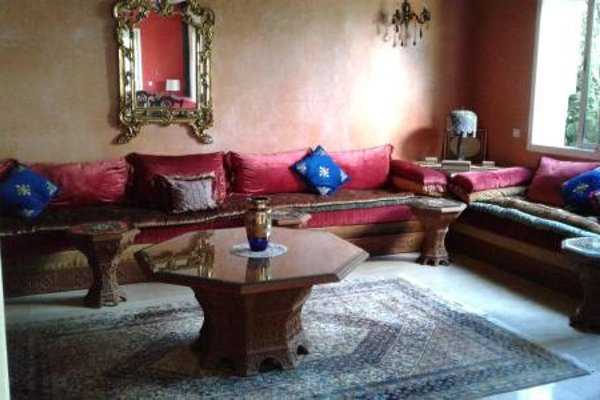 Villa Oree Du Parc - фото 4