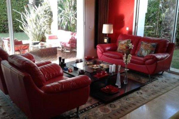 Villa Oree Du Parc - фото 5