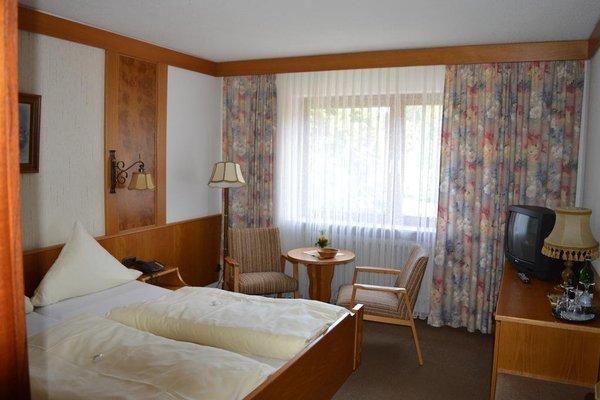 Hotel Gassbachtal - фото 50