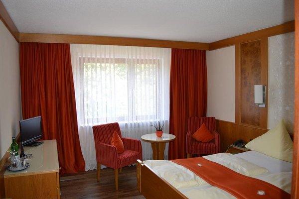 Hotel Gassbachtal - фото 10