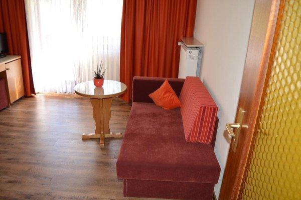 Hotel Gassbachtal - фото 11