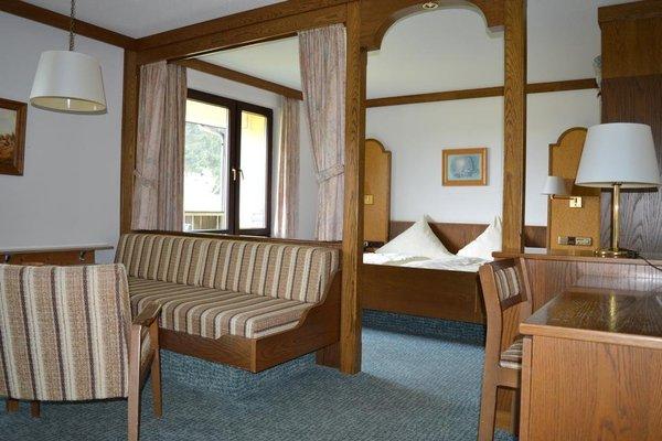 Hotel Gassbachtal - фото 12