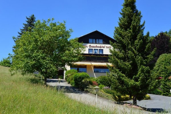Hotel Gassbachtal - фото 22
