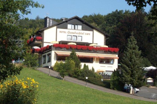 Hotel Gassbachtal - фото 23