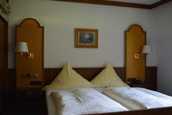 Hotel Gassbachtal - фото 5