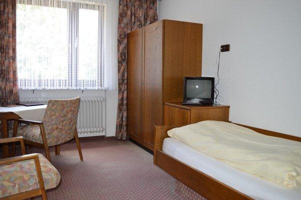 Hotel Gassbachtal - фото 6