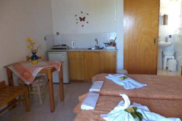 Maria's Apartments - фото 14