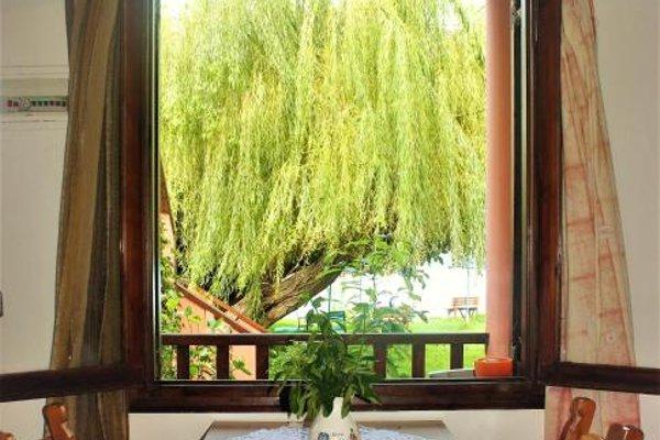 Maria's Apartments - фото 3