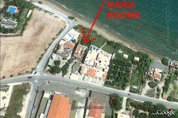 Maria's Apartments - фото 5
