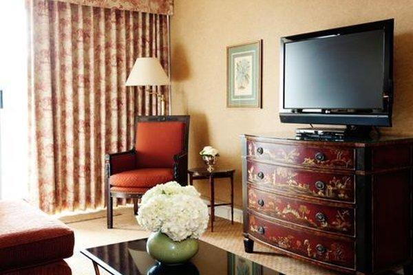 Wedgewood Hotel & Spa - фото 37