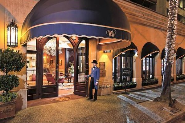 Wedgewood Hotel & Spa - фото 21