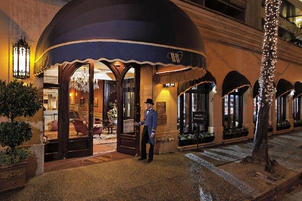 Wedgewood Hotel & Spa - фото 7