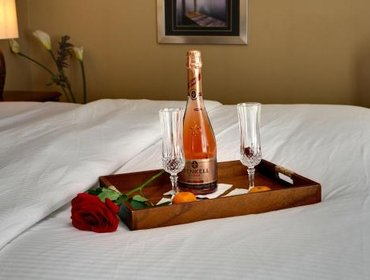 Apartments Rosellen Suites at Stanley Park