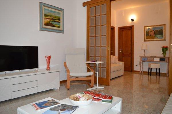 Godi Fiorenza Suite - фото 10