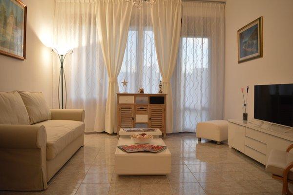 Godi Fiorenza Suite - фото 11