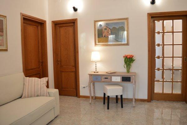 Godi Fiorenza Suite - фото 12