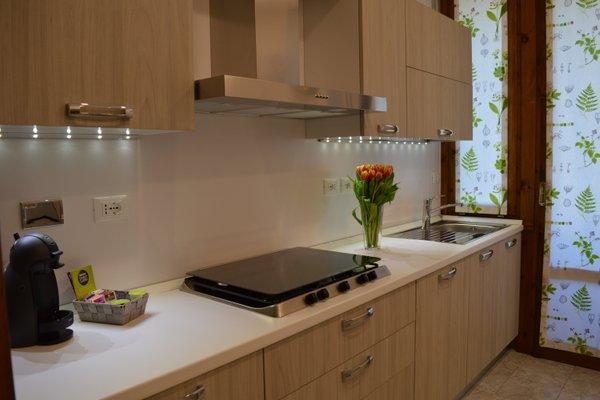 Godi Fiorenza Suite - фото 14