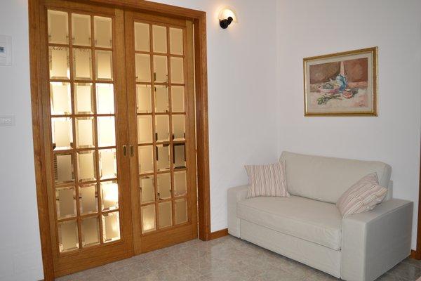 Godi Fiorenza Suite - фото 15