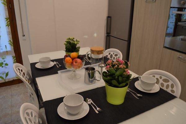 Godi Fiorenza Suite - фото 17