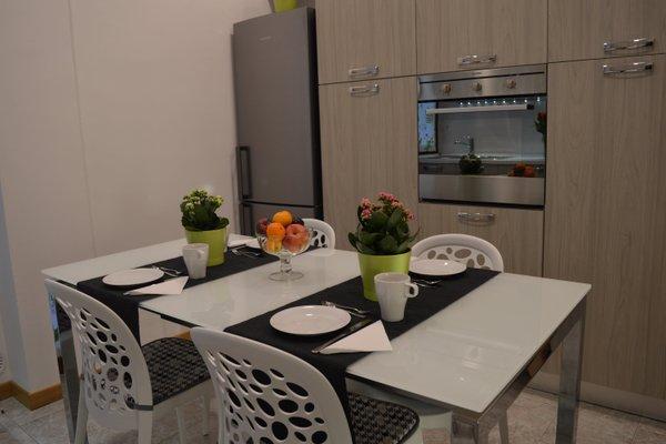 Godi Fiorenza Suite - фото 18